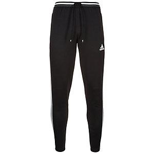 adidas Condivo 16 Trainingshose Herren schwarz / weiß