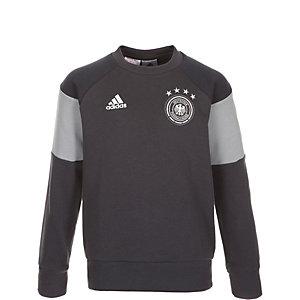 adidas DFB EM 2016 Sweatshirt Kinder grau
