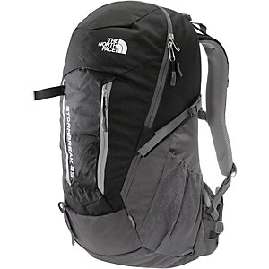 The North Face Stormbreak 35 Wanderrucksack schwarz