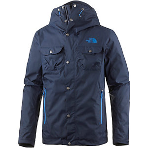The North Face Arrano Funktionsjacke Herren navy