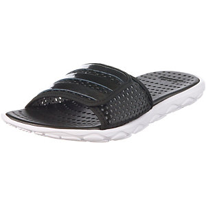 adidas Borama Sc Slide Sandalen Damen schwarz