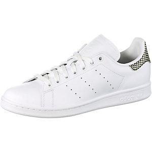 adidas Stan Smith Sneaker Herren weiß