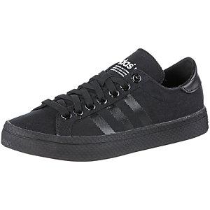 adidas CourtVantage W Sneaker Damen schwarz