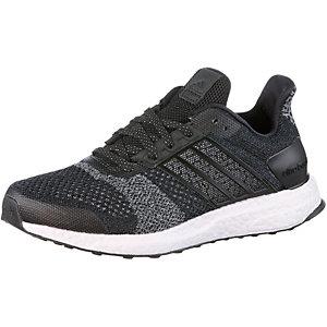 adidas Ultra Boost Glow Laufschuhe Damen schwarz