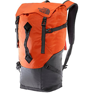 The North Face Cinder Pack 32 Kletterrucksack orange