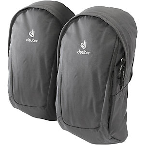 Deuter External Packsack anthrazit