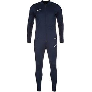 Nike Academy 16 Trainingsanzug Herren dunkelblau / blau
