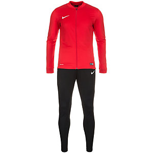 Nike Academy 16 Trainingsanzug Herren rot / schwarz / weiß