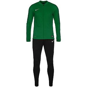Nike Academy 16 Trainingsanzug Herren grün / schwarz