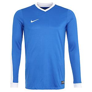 Nike Striker IV Fußballtrikot Herren blau / weiß