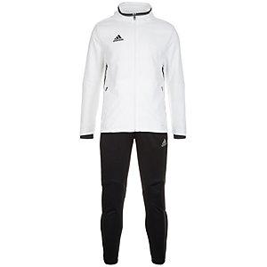 adidas Condivo 16 Trainingsanzug Herren weiß / schwarz