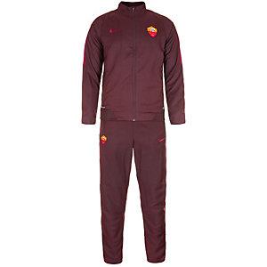 Nike AS Rom Trainingsanzug Herren bordeaux / rot