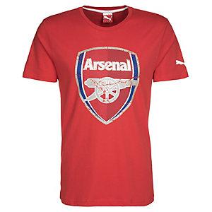 PUMA Arsenal London Fanshirt Herren rot