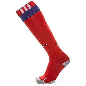 adidas Russland EM 2016 Auswärts Stutzen rot / blau