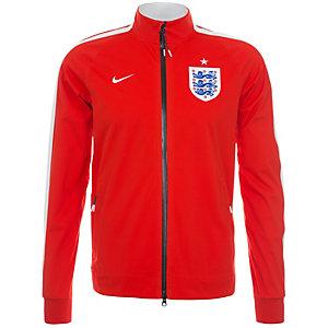 Nike England N99 Trainingsjacke Herren rot / weiß