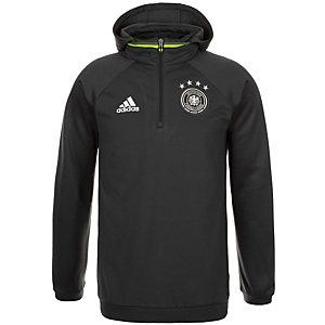 adidas DFB EM 2016 Hoodie Herren grau