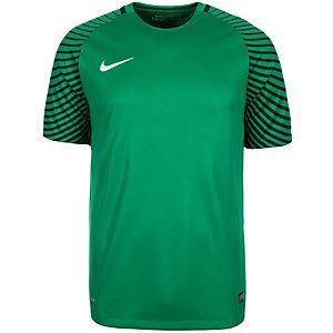Nike Gardien Torwarttrikot Herren grün / schwarz
