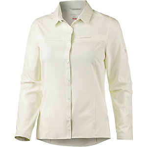 Craghoppers NosiLife Funktionsbluse Damen creme