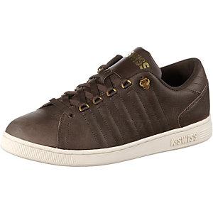 K-Swiss Lozan Sneaker Herren braun