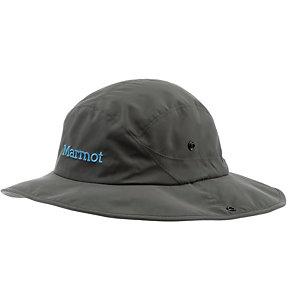 Marmot Simpson Sun Hut dunkelgrau