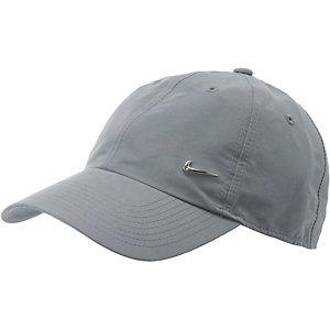 Nike Metal Swoosh Cap grey