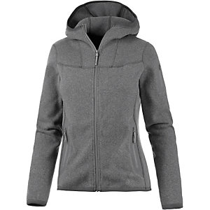 Arcteryx Covert Strickfleece Damen schwarz