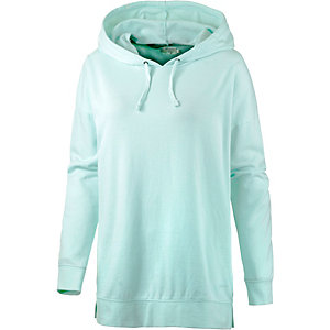 Volcom Lided In Long Hoodie Damen mint