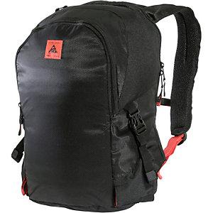 K2 Daypack schwarz