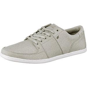 Boxfresh SPENCER 2TN NYL Sneaker Herren hellgrau
