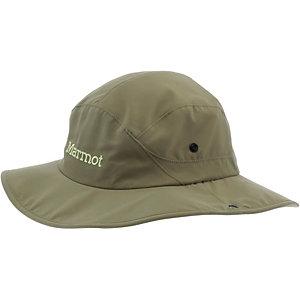Marmot Simpson Sun Hut oliv