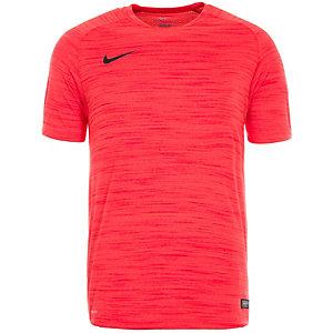 Nike Flash Cool Top Funktionsshirt Herren rot
