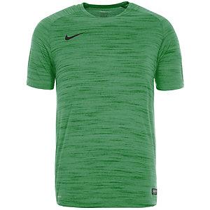 Nike Flash Cool Top Funktionsshirt Herren grün