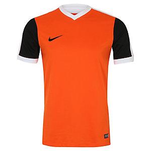 Nike Striker IV Fußballtrikot Herren orange / schwarz