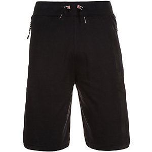 Nike Air Pivot V3 Basketball-Shorts Herren schwarz