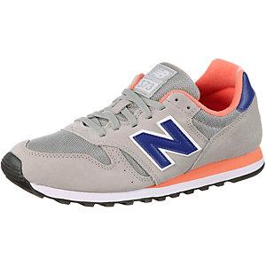 NEW BALANCE WL 373 Sneaker Damen grau/blau