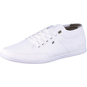 Boxfresh SPARKO RIP NYL Sneaker Herren weiß