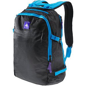 K2 Daypack schwarz/blau