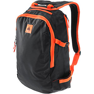 K2 Daypack schwarz/orange