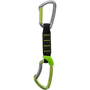 Climbing Technology Lime Set NY Pro Expressen grün/silberfarben