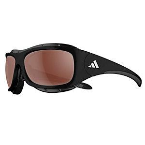 adidas Evil Eye Halfrim Sportbrille schwarz/grau