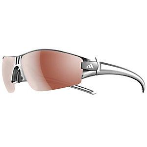 adidas Evil Eye Halfrim Sportbrille weiß/anthrazit