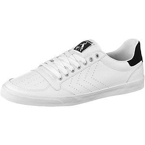 hummel Slimmer Stadil ACE Sneaker weiß