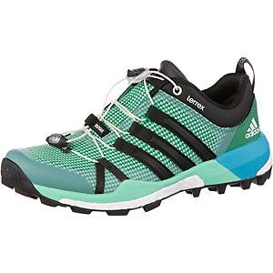 adidas Terrex Skychaser Mountain Running Schuhe Damen mint