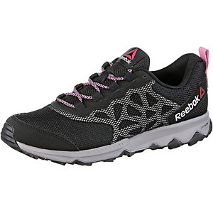 Reebok DMX Lite Walkingschuhe Damen schwarz/grau