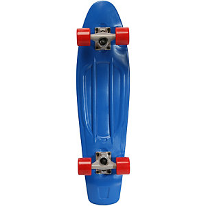 "RAM Mini Cruiser 27"" Skateboard-Komplettset blau"