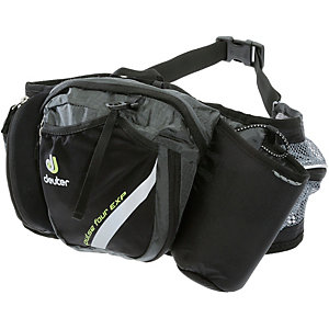 Deuter Pulse Four EXP Hipbag anthrazit/schwarz