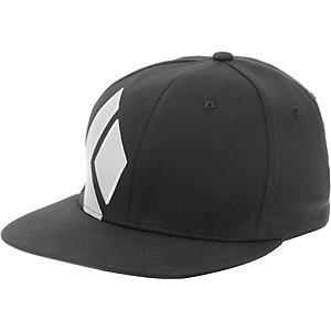 Black Diamond Pro Cap schwarz/grau