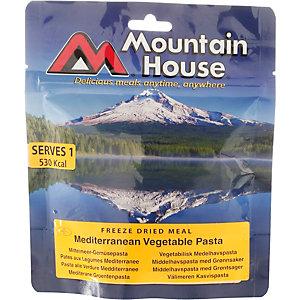 Mountain House Trekkingnahrung Mediterrane Gemüsepasta
