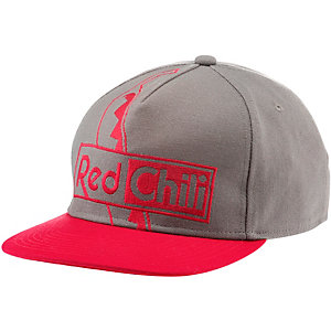 Red Chili Chili Cap grau/rot