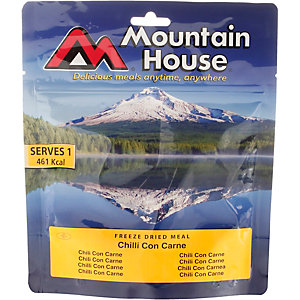 Mountain House Trekkingnahrung Chilli con Carne